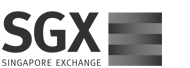 SGX logotype